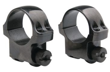 Ruger Scope Ring 5K30 High Stainless Steel 30mm 90286