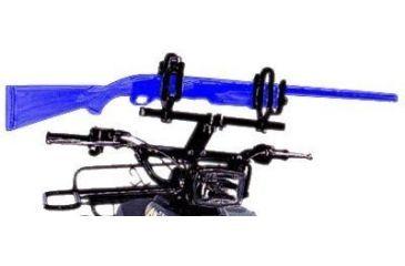 S A Sports San Angelo ATV Gun Rack w/Mounting Hardware 11401