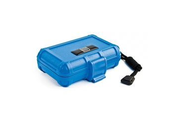 S3 T1000 Hard Case, Blue T1000-4