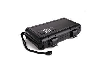 S3 T3000 Hard Case, Black T3000-3