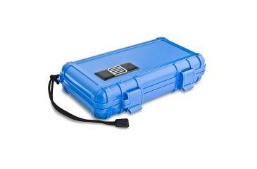 S3 T3000 Hard Case, Blue T3000-4
