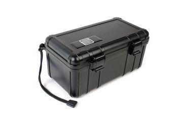 S3 T3500 Hard Case, Black T3500-3