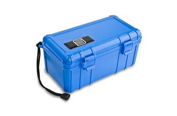 S3 T3500 Hard Case, Blue T3500-4