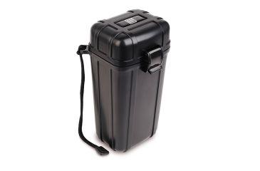 S3 T4500 Hard Case, Black T4500-3