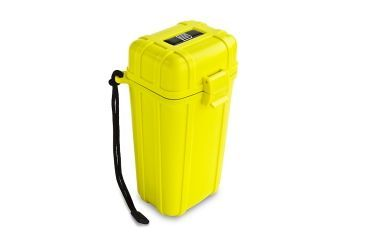 S3 T4500 Hard Case, Yellow T4500-2