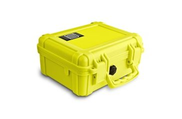S3 T5000 Hard Case, Yellow T5000-2