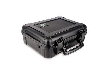 S3 T6000 Hard Case, Black T6000-3