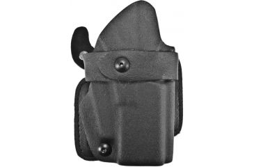 Safariland 0701 Concealment Belt Holster - STX TAC Black, Right Hand, Glock 19
