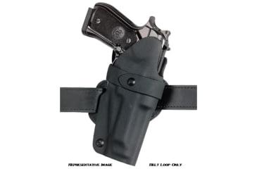 Safariland 0701BL Concealment Belt Holster Belt Loop 0701BL-619-131