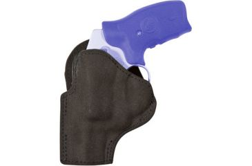 Safariland 18 IWB Holster - Plain Black, Right Hand