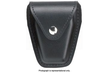 Safariland 190 Handcuff Pouch, Top Flap 190-2-13PBL
