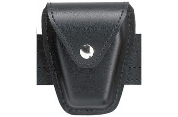 Safariland 190H Handcuff Pouch, Top Flap, for Standard Hinged Handcuffs 190H-9