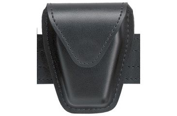 Safariland 190HS Handcuff Pouch, Top Flap, Hidden Snap 190-2HS