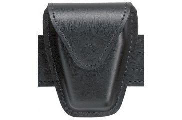 Safariland 190HS Handcuff Pouch, Top Flap, Hidden Snap 190-4HS