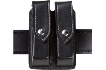 Safariland 277 Quad Magazine Holder - STX Tactical Black, Ambidextrous 277-53-13PBL