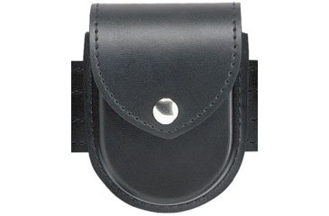 Safariland 290 Double Handcuff Pouch, Top Flap 290-4