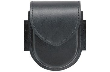 Safariland 290HS Handcuff Pouch, Double, Top Flap, Hidden Snap 290-4HS