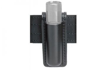Safariland 306 Mini Flashlight Carrier, Full Sheath, For Sure Fire Mini Flashlight 306-2-98