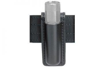 Safariland 306 Mini Flashlight Carrier, Full Sheath, For Sure Fire Mini Flashlight 306-1-2