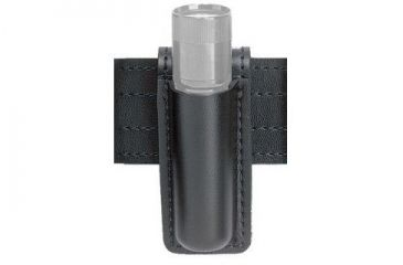 Safariland 306 Mini Flashlight Carrier, Full Sheath, For Sure Fire Mini Flashlight 306-3-9