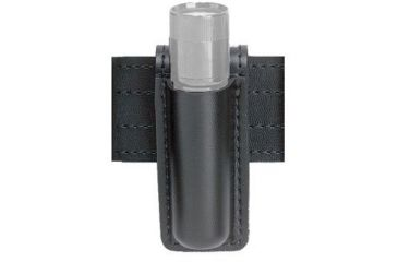 Safariland 306 Mini Flashlight Carrier, Full Sheath, For Sure Fire Mini Flashlight