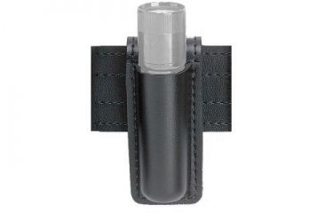 Safariland 306 Mini Flashlight Carrier, Full Sheath, For Sure Fire Mini Flashlight 306-11-4