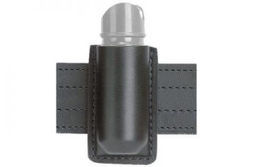 Safariland 37 OC Spray Holder, Mid-Ride, Open Top