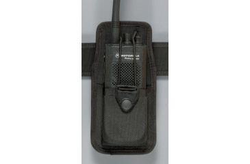 Safariland 4291 Radio Case, Standard 4291-5-4BL