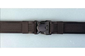 Safariland 4301 Polymer Reinforced Nylon Webbing Duty Belt, Full Length Hook Lining, 2 4301-5-4