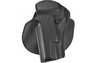 Safariland 5188 Paddle Holster for Pistols - STX Plain Black, Left Hand, Colt Government 1911