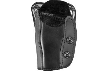 Safariland 567 Custom Fit for Pistols Holster - STX Plain Black, Left Hand, Beretta 8000