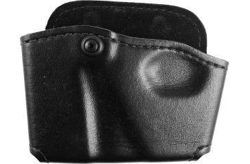 Safariland 573 Concealment Paddle Single Mag, Cuff Pouch Black, Right 5738321