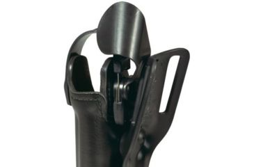 Safariland 6000 SLS Hood Guard - Right Hand 6000-1