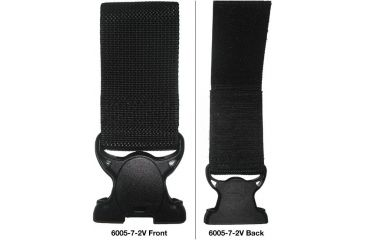 Safariland 6005-7 Strap Conversion for Models 6005 and 6305 6005-7-54
