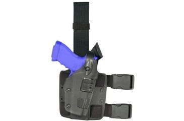 Safariland 6274 Special Ops Tactical Holster for Pistols - STX TAC Black, Right Hand 6274-734-131