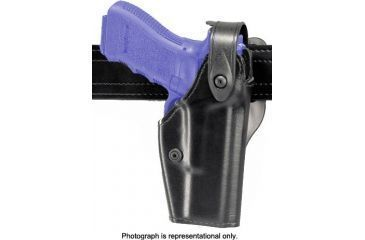 Safariland 6280 Level II Retention Holster Sample