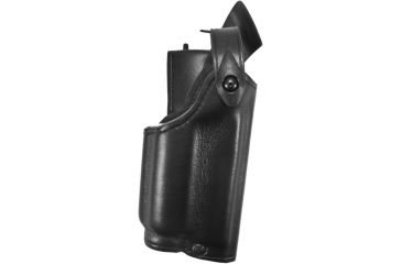 Safariland 6280 Level II Retention, Mid-Ride Holster, Black, Right, Old BL Style, Guard Protection, Sig P220R