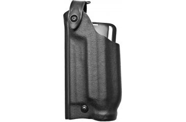 Safariland 6280 Level Ii Retention Mid Ride Holster Stx Tac Black Left Hand 6280 77412 132