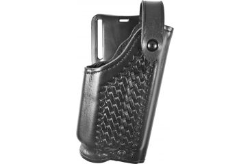 Safariland 6280 LVL 2 Mid Holster - Basket Black, Right Hand - Springfield XD 9mm w/Light