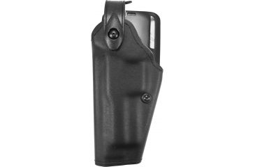 Safariland 6285 1.50in Belt Drop, Level II Retention Holster, Nylon-Look, Left Hand, Beretta 96G SD