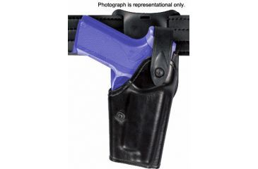 Safariland 6285 1.50\ Belt Drop  Level II Retention Holsters - Sample Image