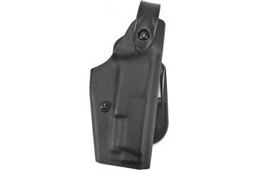 Safariland 6287 Concealment SLS Belt Holster, STX Tactical Black, Right Hand, S&W M&P