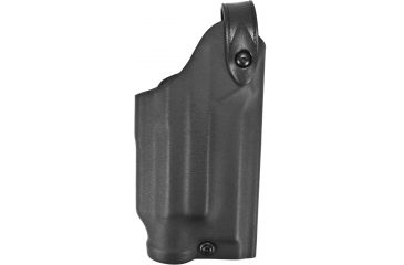 Safariland 6287 Concealment SLS Belt Holster - STX Tactical Black, Right Hand, Springfield 1911-A1