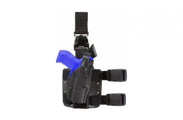 Safariland 6305 ALS Tactical Holster w/ Quick Release Leg Harness