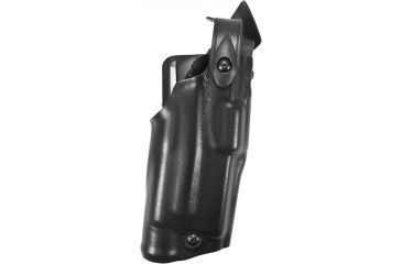Safariland 6360 ALS Level III w/ Ride UBL Holster, Plain Black, Right Hand, Glock 20