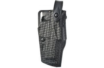 Safariland 6360 ALS LV3 Ride UBL Holster, Right, STX Basket, No Hood - Beretta 92
