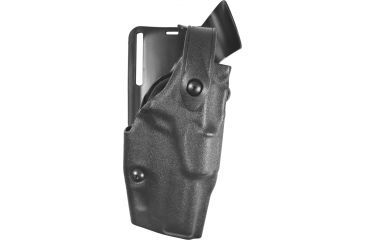 Safariland 6365 ALS LVL 2PL Drop UBL Holster, STX TAC Black, Right Hand - Sig P228
