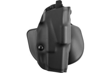 Safariland 6378 ALS Paddle Holster, Right, Black 6378283411