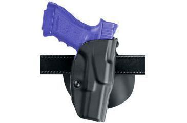 Safariland 6378 ALS Paddle Holster - STX FDE Brown, Right Hand 6378-832-551