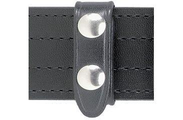 Safariland 65 Belt Keeper, 2 Snap 65-9PBL